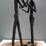 tendresse sculpture sweeny